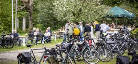 Hemelvaartsdag in Noordoost-Twente, dat is langzaam wennen aan oude tijden