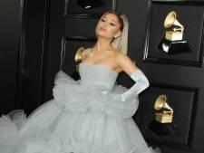 'Ariana Grande op huwelijksreis in Amsterdam'