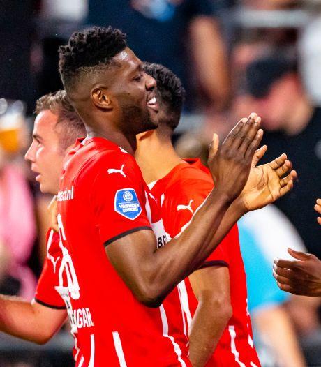 PSV gaat na trip naar Galatasaray naar Denemarken, Polen of Schotland