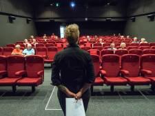 Voorstellingen bioscopen Breda gaan vandaag door, morgen meer duidelijkheid