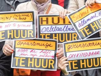 """Burgemeester bijt van zich af na kritiek van oppositie: """"Cijfers tonen aan dat we inspanningen leveren op vlak van sociaal woonbeleid"""""""