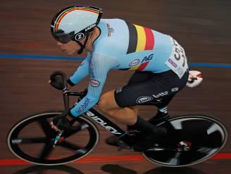 "Brent Van Mulders reed EK piste in Zwitserland: ""Vele trainingen werpen vruchten af"""