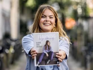 Gravin Eloise debuteert als schrijfster met boek over haar leefgewoontes
