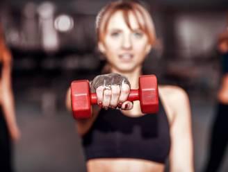 Train je hele lichaam met deze ene simpele move