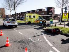 'Aantal verkeersdoden in de regio is absurd en onnodig hoog'