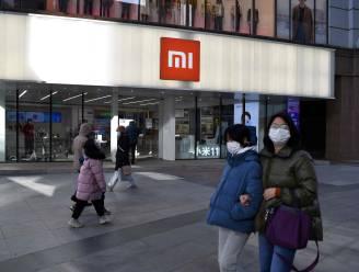 Rechter VS heft handelsbeperkingen tegen Chinese Xiaomi op