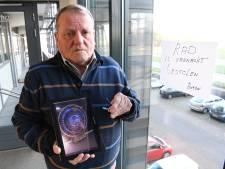 Binnen slechts een paar uur doel van 10.000 euro opgehaald voor K'NEX-opa Anton: 'Dit is hartverwarmend'