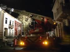 'Huisbaas niet verantwoordelijk voor brand studentenhuis'