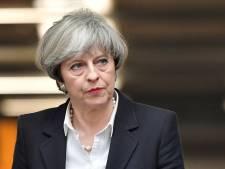 May verdedigt Brexit-plannen: Trump zei me de EU aan te klagen
