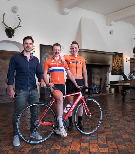Servais Knaven over Nederlands kampioenschap: 'pittig parcours'