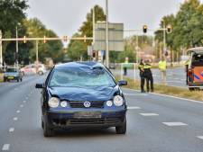 Overleden fietser in Tilburg is 14-jarige jongen, toedracht ongeval nog onduidelijk