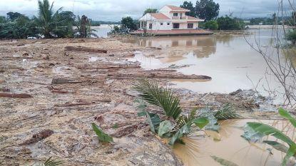 Officiële balans: dertien doden in Filipijnen door passage tyfoon Kammuri