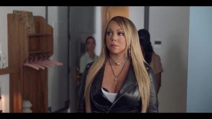 Diva Mariah Carey promoot... hostels