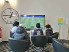 """Nieuw jeugdhuis in de Brugse Poort doet de deuren vroeger open: """"We luisteren vooral naar wat de jongeren nodig hebben"""""""