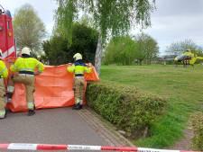 Ernstig verkeersongeval: 4-jarig kind gewond in Boxmeer, buurtbewoner verleent eerste hulp