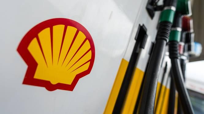 Shell lijdt miljardenverlies door coronacrisis