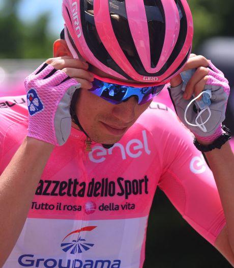 LIVE   Drie renners op avontuur in vlakke Giro-etappe, sprintkans voor Groenewegen