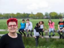 Pien uit Ede krijgt vijftien kinderen op bezoek op Moederdag: 'Ik ben een gezegend mens'
