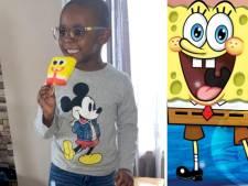 Un enfant de 4 ans commande pour 2.619 dollars de glaces Bob l'éponge