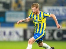 Van der Venne in zijn element met vechtwedstrijd tegen Groningen: 'Heerlijk en nu hebben we weer wat lucht'