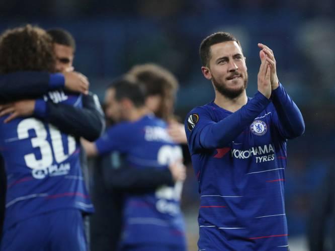 Hazard keert terug naar 'The Garden of Eden': waarom Chelsea z'n verloren zoon nog lang niet vergeten is