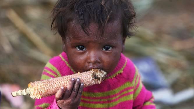 """VN: """"Honger de wereld uit helpen kost 267 miljard dollar per jaar komende 15 jaar"""""""