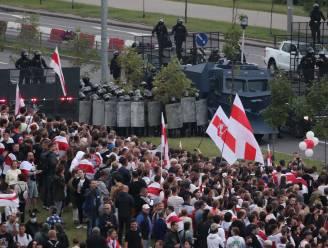 Wit-Russische officier krijgt 18 jaar cel voor lekken brief rond protesten