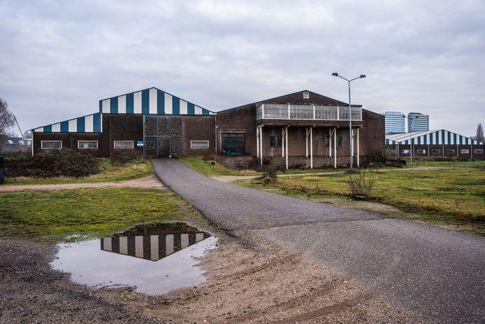 Het bedrijventerrein Meijnerswijk in Arnhem moet in de ogen van KondorWessels Projecten plaats maken voor woningbouw.