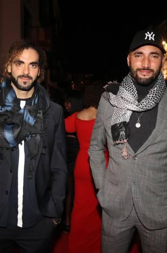 """Adil & Bilall stellen fictiereeks 'Grond' voor: """"Ook mijn mama is binnen de drie dagen begraven in Marokko"""""""