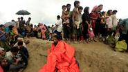 """Amnesty levert nieuwe bewijzen voor vervolging Rohingya in Myanmar: """"Uiten van verontwaardiging volstaat niet langer"""""""