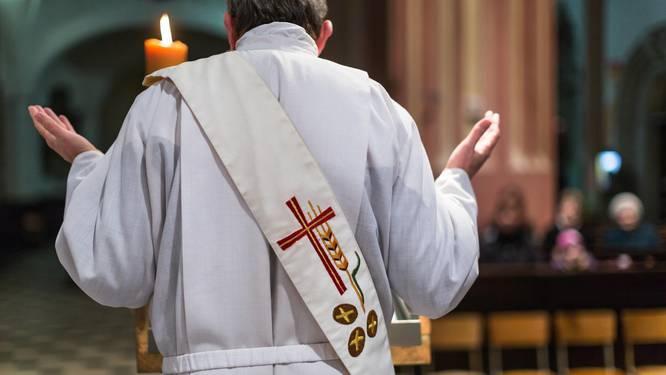 Zeven procent Australische priesters misbruikte kinderen