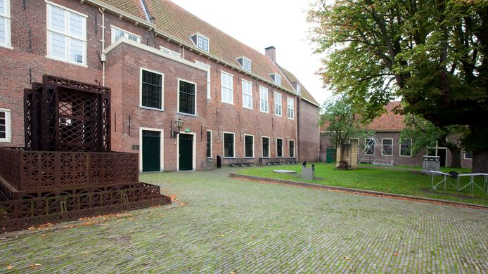 Museum Boerhaave in Leiden