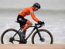 Yara Kastelijn komt blij uit het zand van Oostende: 'Vijfde van de wereld word je niet zomaar
