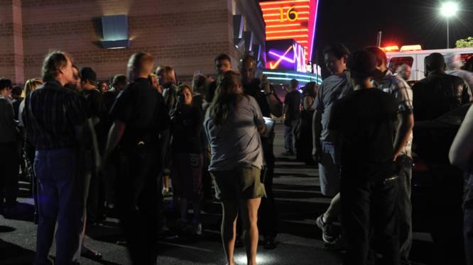 Twaalf mensen gedood bij Batman-première in VS