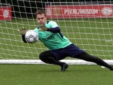 Keeper Youri Roulaux kiest op zijn 22ste voor een bijzondere terugkeer naar PSV