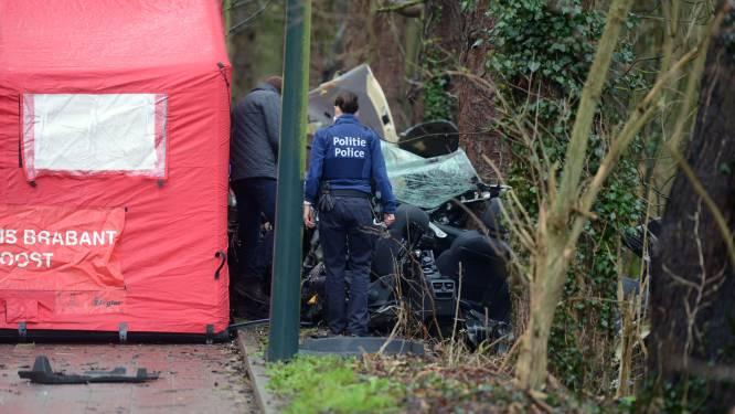 Nog altijd niet duidelijk wie achter stuur zat na dodelijke crash met minderjarigen