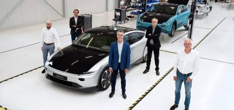 Opnieuw tegenvaller voor VDL Nedcar: de Lightyear zonnecelauto wordt níet in Nederland gebouwd