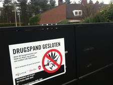 Boxtelse drugsdealer en vier klanten op heterdaad betrapt na tip