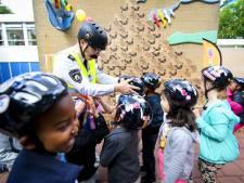 Zorgen over toename overleden fietsende kinderen