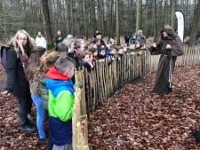 'Tree hunter'McBride bij Heksenboom: 'Jullie snappen dat veel beter'