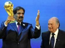 Le Qatar nie avoir acheté le Mondial 2022