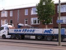 Woningen verwoestende gasexplosie Jan van der Heijdenstraat na 2,5 jaar bijna hersteld