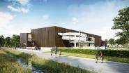 Nieuw zwembad 'De Lo' opent in maart de deuren