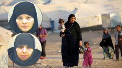 Rechter oordeelt: België moet kinderen van IS-strijders niet repatriëren uit Syrië