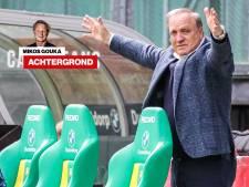 Kaskraker-docu Feyenoord wordt er bij Disney eentje zonder 'happy end'