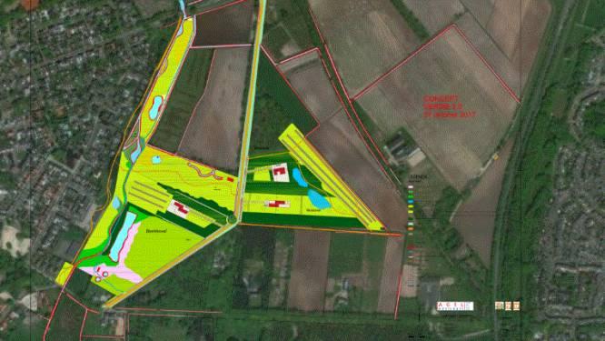 Voorlopige streep door landgoed Leijvennen in Riel, Raad van State beslist uiteindelijk na september