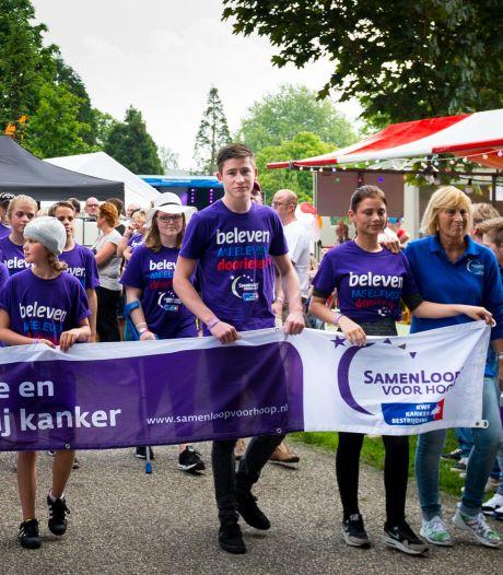 Verbijstering nadat kankerfonds plots stekker uit Samenloop voor hoop trekt: 'Niet uit te leggen'