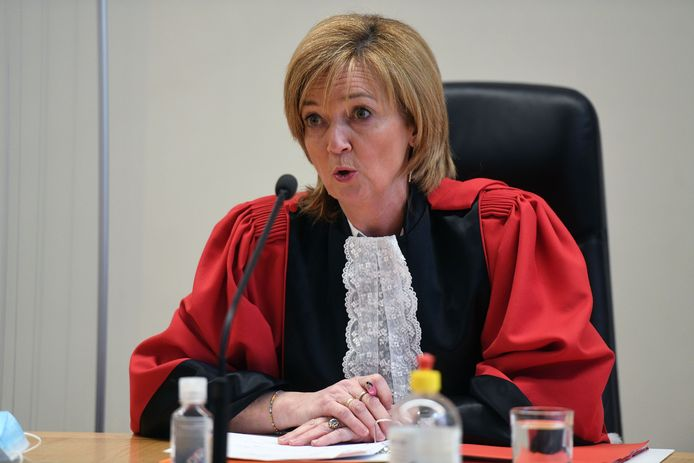 Voorzittter Veerle Aelbrecht zal de debatten leiden in Leuven eind dit jaar.