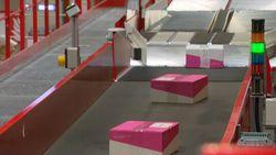 Bpost opent enorm postsorteercentrum