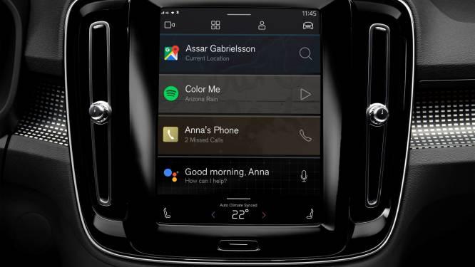 Google grijpt de macht in jouw auto